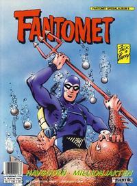 Cover Thumbnail for Fantomet Spesialalbum (Semic, 1986 series) #9