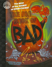 Cover Thumbnail for The Big Book of Bad (DC, 1998 series)