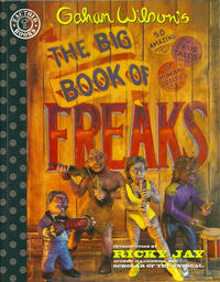 Cover Thumbnail for The Big Book of Freaks (DC, 1996 series)
