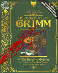 Cover Thumbnail for The Big Book of Grimm (DC, 1999 series)