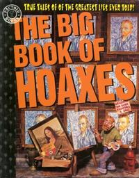 Cover Thumbnail for The Big Book of Hoaxes (DC, 1996 series)