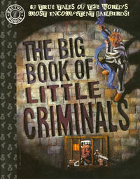 Cover Thumbnail for The Big Book of Little Criminals (DC, 1996 series)