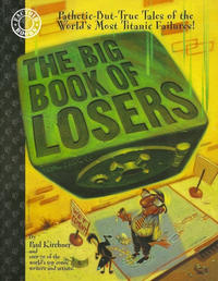 Cover Thumbnail for The Big Book of Losers (DC, 1997 series)