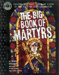 Cover Thumbnail for The Big Book of Martyrs (DC, 1997 series)