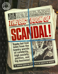 Cover Thumbnail for The Big Book of Scandal (DC, 1997 series)