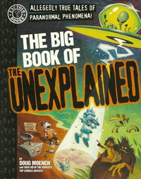 Cover Thumbnail for The Big Book of the Unexplained (DC, 1997 series)