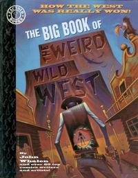 Cover Thumbnail for The Big Book of the Weird Wild West (DC, 1998 series)