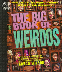 Cover Thumbnail for The Big Book of Weirdos (DC, 1995 series)