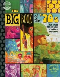 Cover Thumbnail for The Big Book of the '70s (DC, 2000 series)
