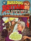 Cover for Bulldog Britain Commando! (L. Miller & Son, 1952 series) #2