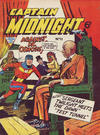 Cover for Captain Midnight (L. Miller & Son, 1962 series) #11