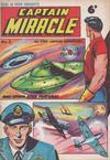 Cover for Captain Miracle (Mick Anglo Ltd., 1960 series) #5