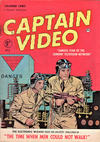 Cover for Captain Video (L. Miller & Son, 1951 series) #2