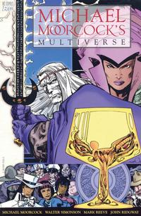 Cover for Michael Moorcock's Multiverse (DC, 1999 series)