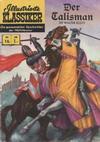 Cover for Illustrierte Klassiker [Classics Illustrated] (BSV - Williams, 1956 series) #16 - Der Talisman [HLN 16]