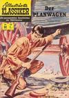 Cover for Illustrierte Klassiker [Classics Illustrated] (BSV - Williams, 1956 series) #32 - Der Planwagen