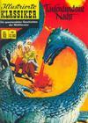 Cover for Illustrierte Klassiker [Classics Illustrated] (Norbert Hethke Verlag, 1991 series) #10 - Tausendundeine Nacht