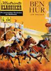 Cover for Illustrierte Klassiker [Classics Illustrated] (Norbert Hethke Verlag, 1991 series) #14 - Ben Hur