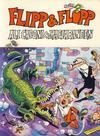 Cover for Flipp & Flopp (Interpresse, 1979 series) #1