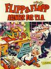 Cover for Flipp & Flopp (Interpresse, 1979 series) #4