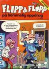 Cover for Flipp & Flopp pocket (Semic, 1982 series) #2