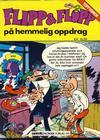 Cover for Flipp & Flopp pocket (Semic, 1982 series) #3