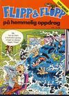 Cover for Flipp & Flopp pocket (Semic, 1982 series) #4