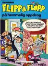 Cover for Flipp & Flopp pocket (Semic, 1982 series) #5
