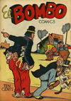 Cover for El Bombo Comics (United Feature, 1946 series) #1