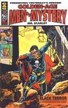 Cover for Golden-Age Men of Mystery (AC, 1996 series) #6