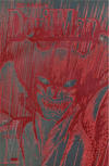 Cover for Devilman (Verotik, 1995 series) #1 [San Diego Edition]