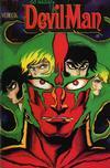 Cover for Devilman (Verotik, 1995 series) #2