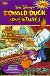 Cover for Walt Disney's Donald Duck Adventures - Free Promotional Comic Book (Gemstone, 2006 series) #[nn]