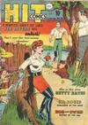 Cover for Hit Comics (Bell Features, 1950 series) #64