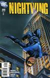 Cover for Nightwing (DC, 1996 series) #132