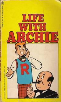 Cover Thumbnail for Life with Archie (Bantam Books, 1973 series) #H7450
