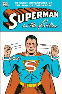 Cover Thumbnail for Superman in the Forties (DC, 2005 series)