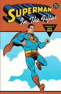 Cover Thumbnail for Superman in the Fifties (DC, 2002 series)
