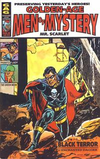 Cover Thumbnail for Golden-Age Men of Mystery (AC, 1996 series) #6