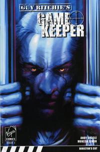 Cover Thumbnail for Gamekeeper (Virgin, 2007 series) #3