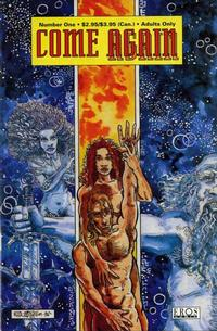 Cover Thumbnail for Come Again (Fantagraphics, 1997 series) #1