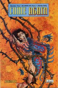Cover Thumbnail for Come Again (Fantagraphics, 1997 series) #2