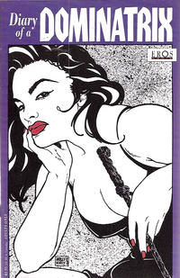 Cover Thumbnail for Diary of a Dominatrix (Fantagraphics, 1993 series) #1
