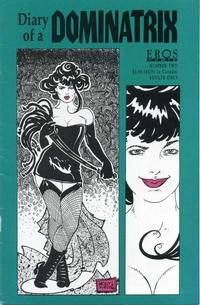 Cover Thumbnail for Diary of a Dominatrix (Fantagraphics, 1993 series) #2