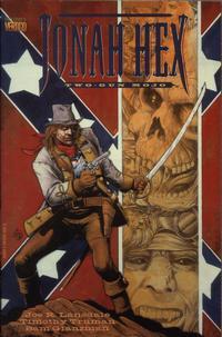 Cover Thumbnail for Jonah Hex: Two-Gun Mojo (DC, 1994 series)