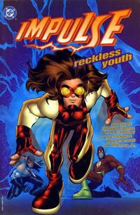 Cover Thumbnail for Impulse: Reckless Youth (DC, 1997 series)
