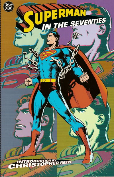 Cover for Superman in the Seventies (DC, 2000 series)