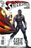 Cover for Supergirl (DC, 2005 series) #15 [Direct Sales]