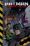 Cover for Batman: Cataclysm (DC, 1999 series)