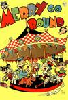 Cover for Merry-Go-Round Comics (Croydon Publishing Co., 1946 series) #1
